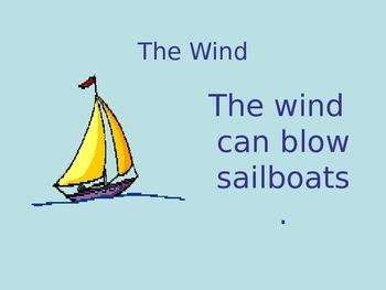 Wind powerpoint