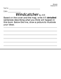 Windcatcher Writing Prompt