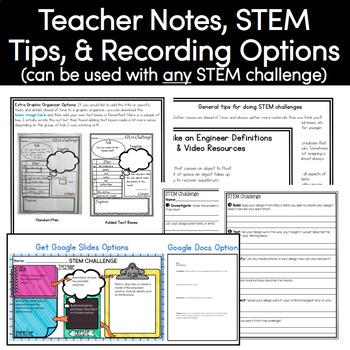 STEM Activity - Windmill STEM Challenge