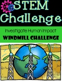 Windmill STEM Enginnering Challenge