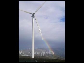 Windmill Technician career slideshow