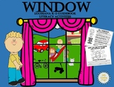 Window Literacy Activities for Louisiana K-2 Guidebook