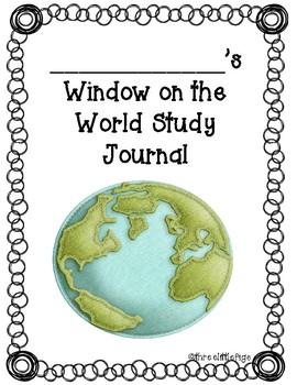 Window on the World Supplement Journal