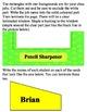 Window pocket kit (for job charts, or whatever else you'd like!)