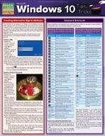 Windows 10 Tips & Tricks - QuickStudy Guide