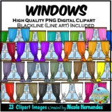 Windows Clip Art for Personal and Commercial Use