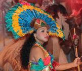 Windows & Mirrors: Latin America DVD Study Guides
