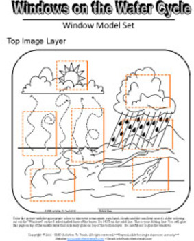 Windows on the Water Cycle - Earth Science