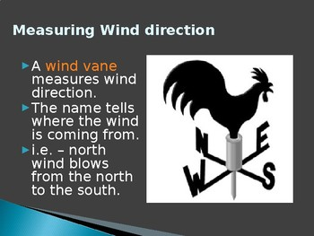 Winds Power Point