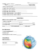 Winds and Convection Guided Notes