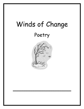 Winds of Change Week 3 Poetry Lesson