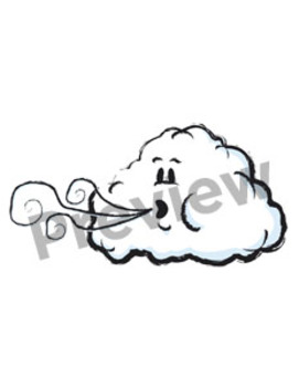 Windy Cloud