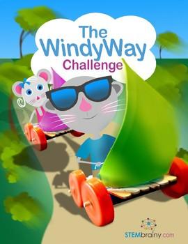Windy Way STEM Challenge