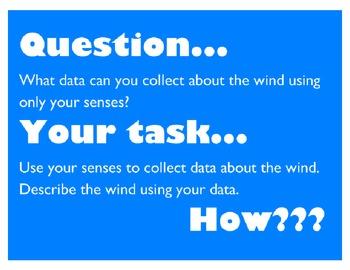 Windy Weather Presentation