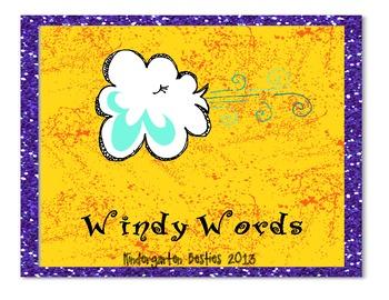Windy Words