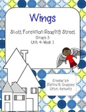 Wings : Reading Street : Grade 3