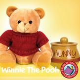 Winnie The Pooh (Novel Study) Gr. 3-4