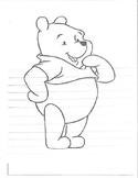 Winnie the Pooh Characterization