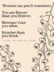 Winnie the Pooh Growth Mindset POSTER Classroom Decor Theme by A. A. Milne