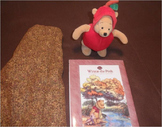 Winnie the Pooh Nature's True Colors Story Bag