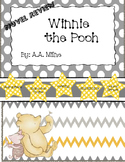 Winnie the Pooh Novel Packet