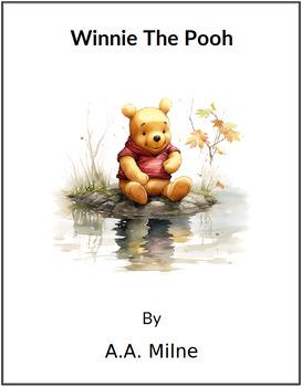Winnie the Pooh -  (Reed Novel Studies)