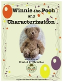 Winnie-the-Pooh and Characterization