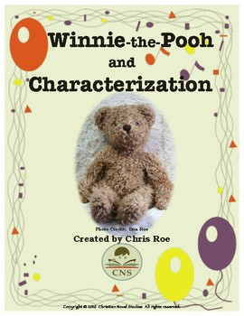 Winnie-the-Pooh and Characterization