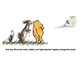 Winnie the Pooh meets Kanga and Roo