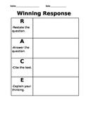 Winning Response