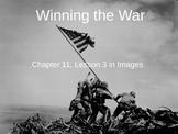 Winning WWII