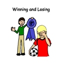Winning and Losing Social Story
