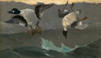 Winslow Homer - American Artist PowerPoint
