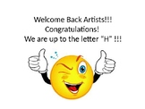 Winslow Homer Google Slides Lesson Updated Version