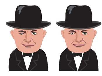 Winston Churchill Picture Pack