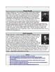 Winston Churchill and Neville Chamberlain Twitter Activity: Interwar Period