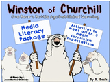 Winston of Churchill - Media Literacy Package - 58 pages
