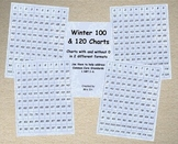 Winter 100 and 120 Charts