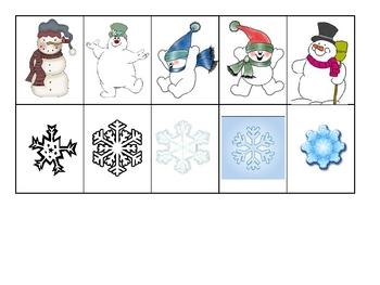 Winter 2 Group Sorting