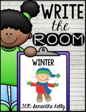 Winter Write the Room Center