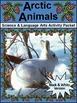 Winter Reading Activities: The Snow Bear & Arctic Animals