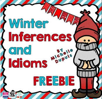 Winter Inferences and Idioms