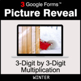 Winter: 3-Digit by 3-Digit Multiplication - Google Forms |