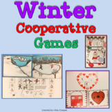 Winter Cooperative Games