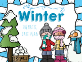 Winter Unit Plan