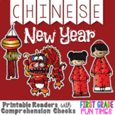 Chinese New Year 2020 Lunar New Year