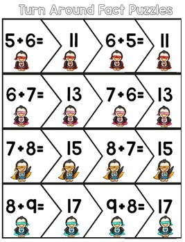 Penguins Winter Activities Math January Activities