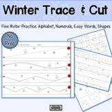 Winter Trace and Cut