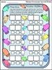 Winter Activities: Mitten Dominoes Winter Math Game Activi