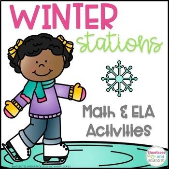 Winter Station Activities